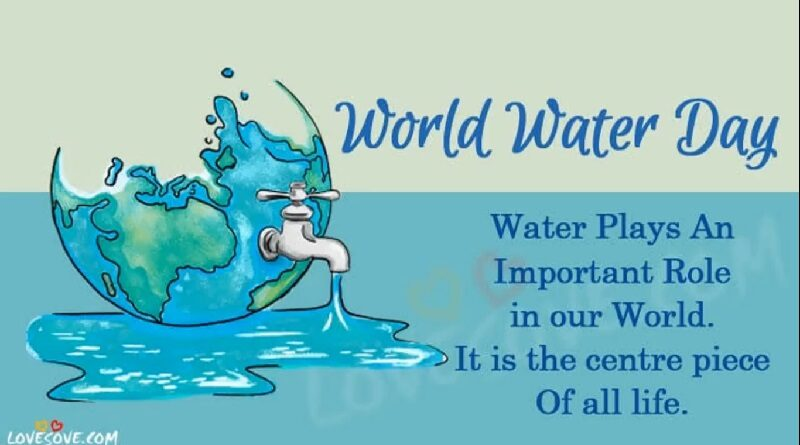 Svjetski dan voda – edukativne prezentacije