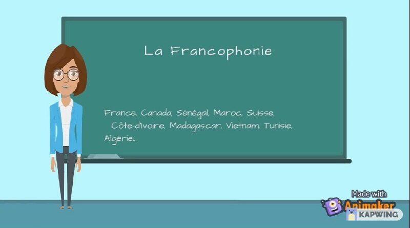 Međunarodni dan Frankofonije
